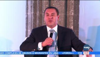 Moreno Valle Reúne Estructura Nacional