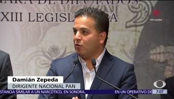 Damián Zepeda responde a las críticas