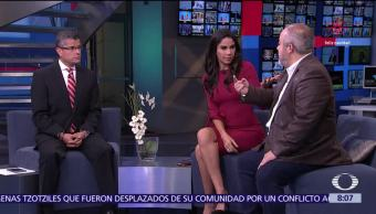Al aire, con Paola Rojas: Programa del 13 de diciembre del 2017