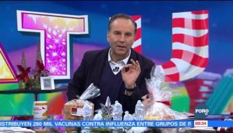 Matutino Express del 14 de diciembre con Esteban Arce (Bloque 2)