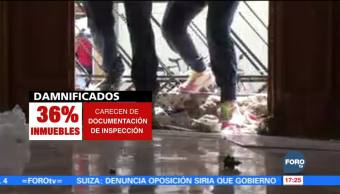 Damnificados por sismos de septiembre en la CDMX realizan su propio censo