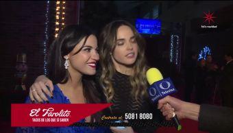Televisa celebra posada y este domingo finaliza 'La Voz México'
