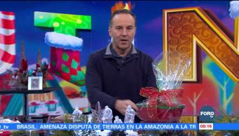 Matutino Express del 16 de diciembre con Esteban Arce (Bloque 1)