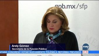 México primer país en América Latina en inhabilitar a Odebrecht