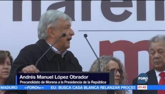 Simpatizantes del PRD y Morena se enfrentan en Coyoacán