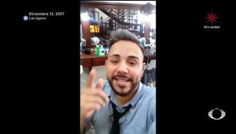 Comando asesina a un estilista y su cliente en Cd. Juárez