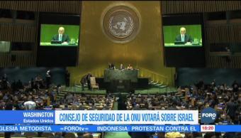 ONU analizará decisión de Trump sobre Jerusalén