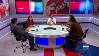 Sin Filtro con Genaro Lozano: Programa del 17 de diciembre del 2017