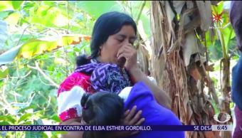 ONU enviará representantes a Chiapas para conocer situación de tzotziles desplazados