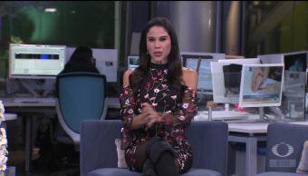 Al aire, con Paola Rojas: Programa del 18 de diciembre del 2017