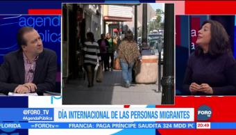 Día Internacional de las Personas Migrantes