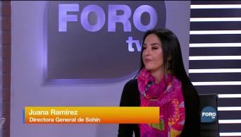 Entrevista con Juana Ramírez, fundadora de Sohin,
