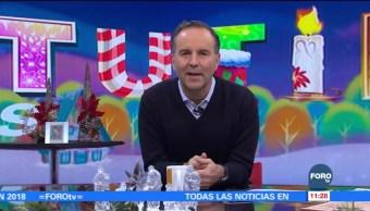 Matutino Express del 22 de diciembre con Esteban Arce (Bloque 3)