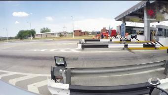 Habitantes de Nogales exigen pago justo en carretera federal