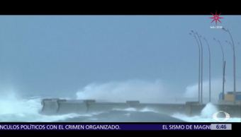Los huracanes más destructivos del 2017