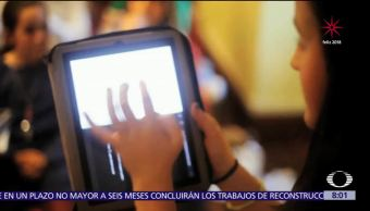 Aplicaciones móviles y gratuitas impulsan aprendizaje de los niños