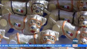 Venden amuleto de 'Frida' para la buena suerte en 2018