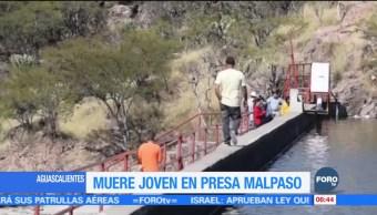 Muere mujer en Aguascalientes por tomarse una selfie