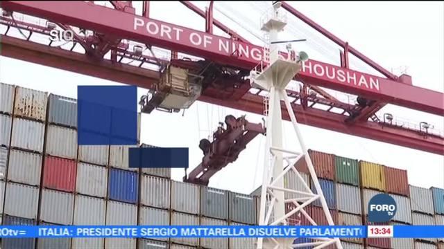 La Secretaría de Economía renueva cupos de importación de diferentes productos