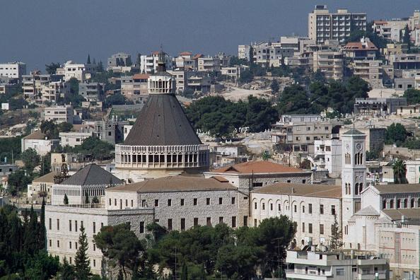 Nazaret cancela celebración de Navidad por decisión de Trump sobre Jerusalén