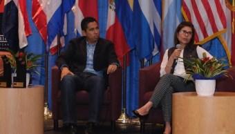 Hermana del presidente de Honduras murió en un accidente de helicóptero