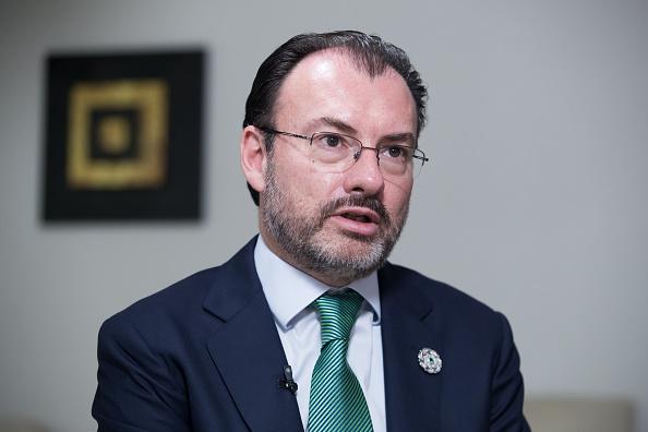 Tráfico de drogas, corresponsabilidad de EU y México: SRE