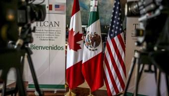 Avanza renegociación del TLCAN en materia de comercio digital, telecomunicaciones y anticorrupción