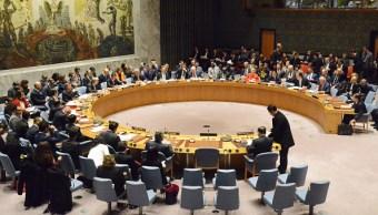 ONU estudia pedir retirada de decisión de Estados Unidos sobre Jerusalén