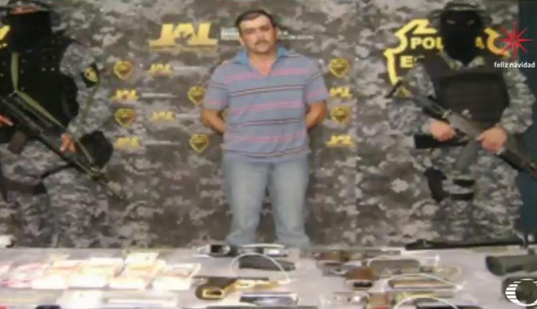 Abaten a 'Don Chelo', consuegro de 'El Mencho'