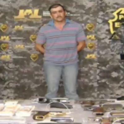 Abaten a 'Don Chelo', consuegro de 'El Mencho' en Tonalá, Jalisco