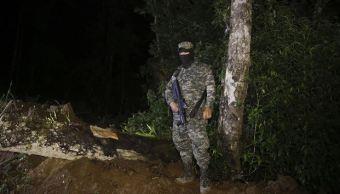 Helicóptero donde murió hermana del presidente de Honduras no reportó emergencia