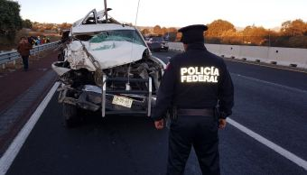 accidente deja ocho peregrinos muertos y 10 lesionados