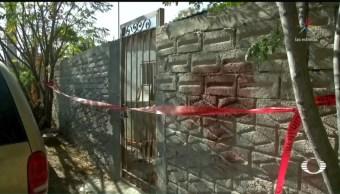 Declaran legal detención de presunto violador de menores en Cd. Juárez