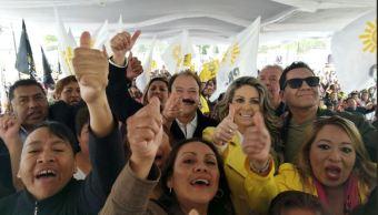 Habrá continuidad al proyecto de Mancera: Armando Ahued