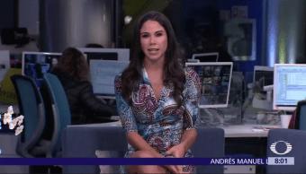 Al aire, con Paola Rojas: Programa del 8 de enero del 2018