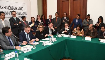 asambleistas retrasan aprobacion leyes secundarias constitucion cdmx