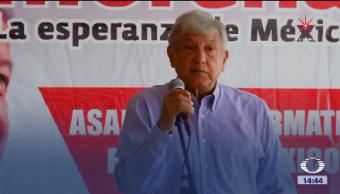 Amlo Maduro Trump Señalamientos López Obrador