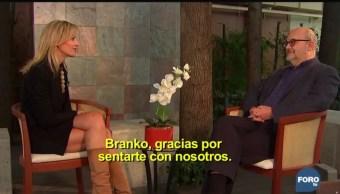 América Latina hace cosas buenas para enfrentar la desigualdad: Branko Milanovic