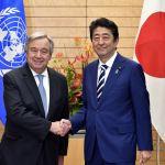 secretario general onu advierte riesgo guerra corea norte