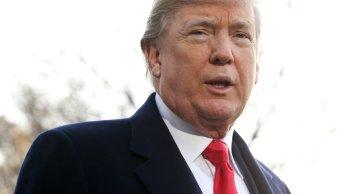 Corte Suprema Estados Unidos aprueba aplicación veto migratorio Trump