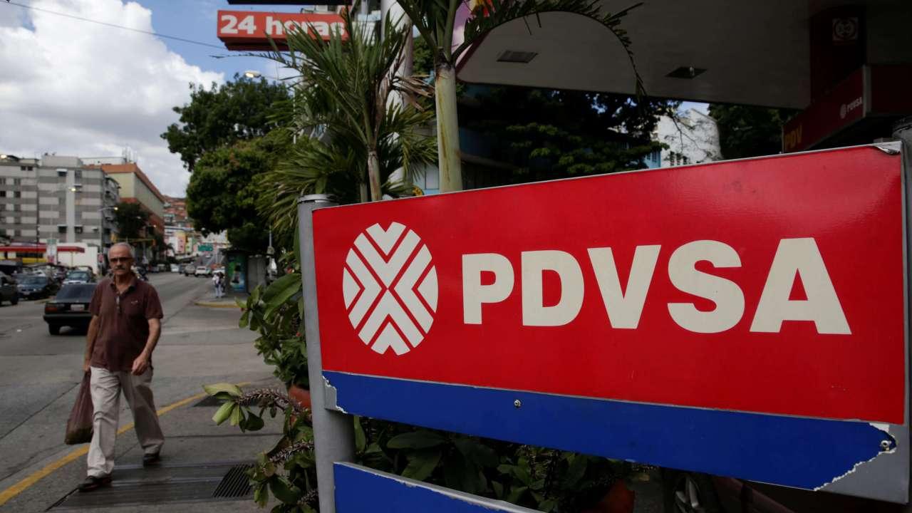Venezuela arresta más 100 funcionarios PDVSA