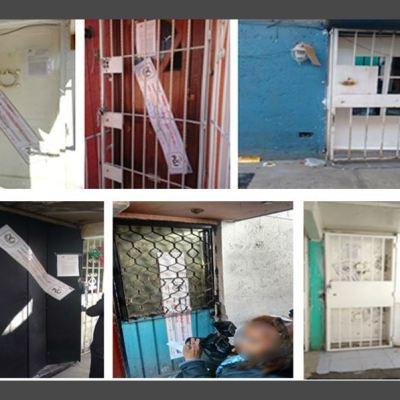 Aseguran 300 kilos de marihuana en inmueble de la colonia Morelos, CDMX