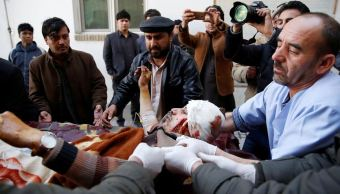 estado islamico reivindica atentado kabul deja 40 muertos