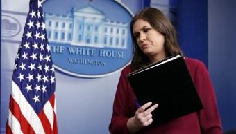 Casa Blanca culpa congreso atentado Nueva York