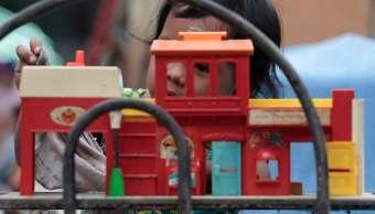Aumenta atención de emergencias por accidentes con juguetes, alerta el IMSS