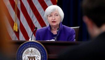 El aumento de tasas llama a nueva política monetaria Janet Yellen
