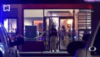 ataque a barberia deja dos muertos en ciudad juarez chihuahua