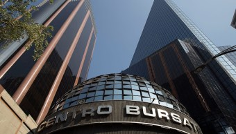 bolsa mexicana cae arrastrada nuevo desplome wall street