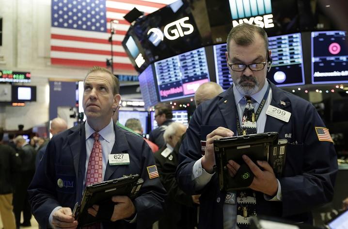 Wall Street cierra ganancias y Dow Jones sube 0 29 ciento