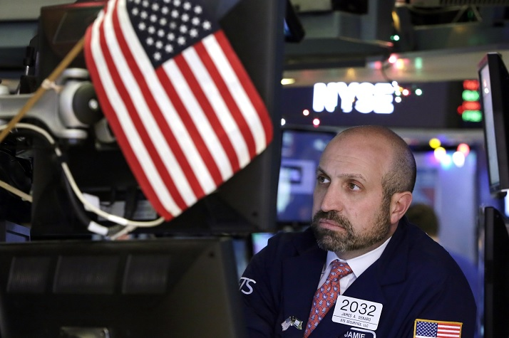 Sector tecnológico se enfría y deja a Wall Street con caídas